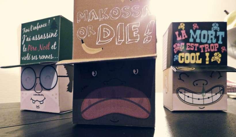 Nasty BOX by PRS of GGI